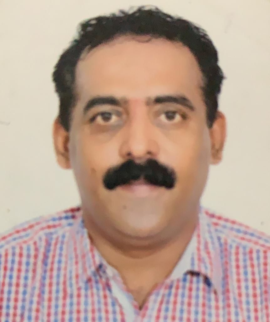 Mr.Gopakumar Nair