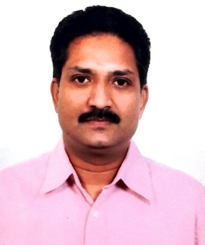 Mr. Ranjith Kumar V