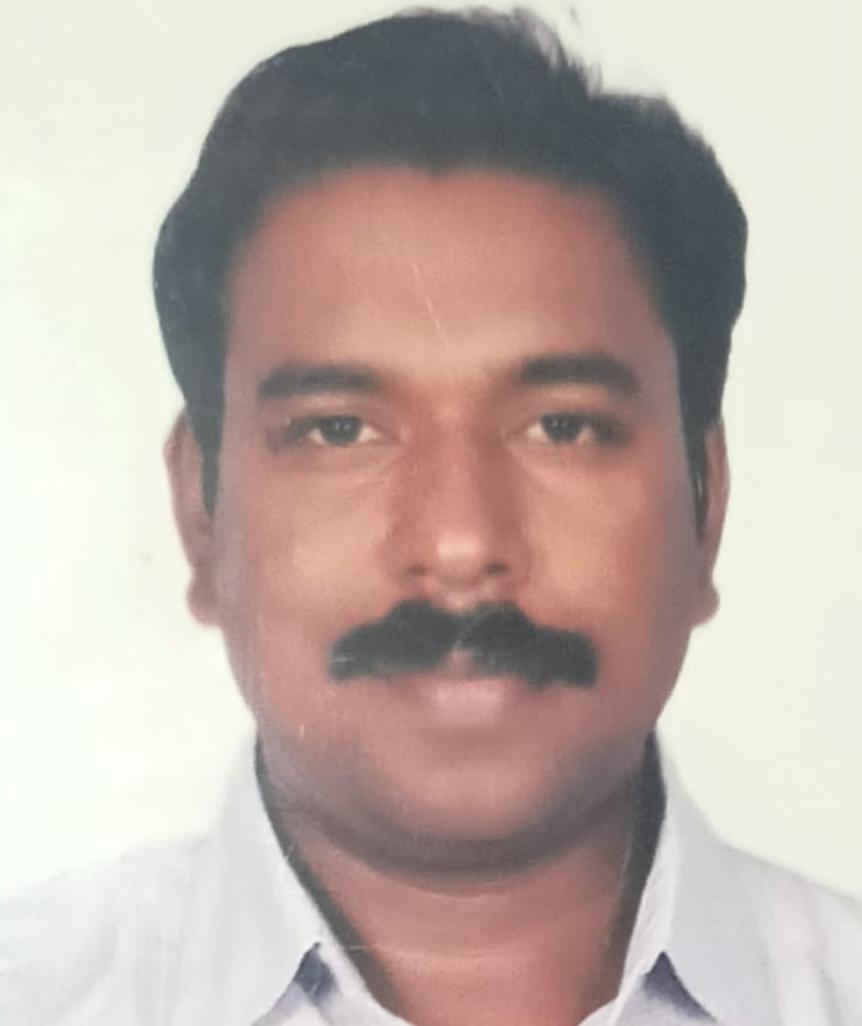 Mr. Rajesh C Nair