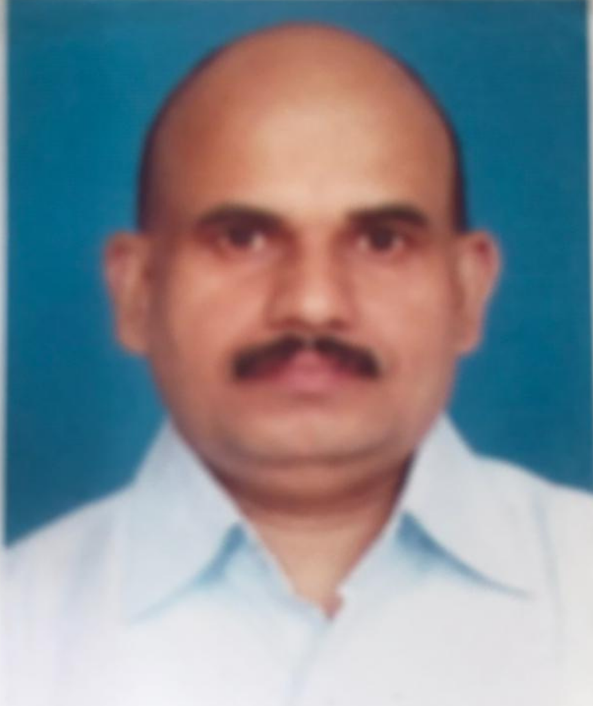 Mr. Baburaj Nair