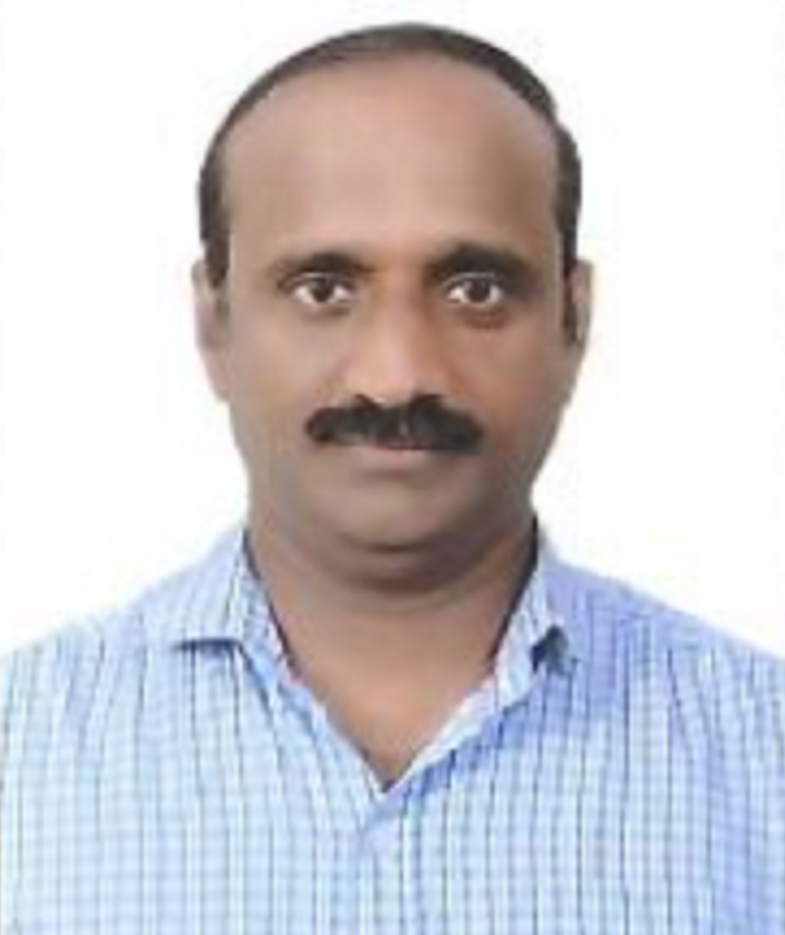 Mr. Muralidharan Nair