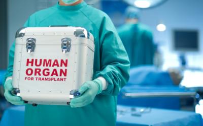 Donate Organ