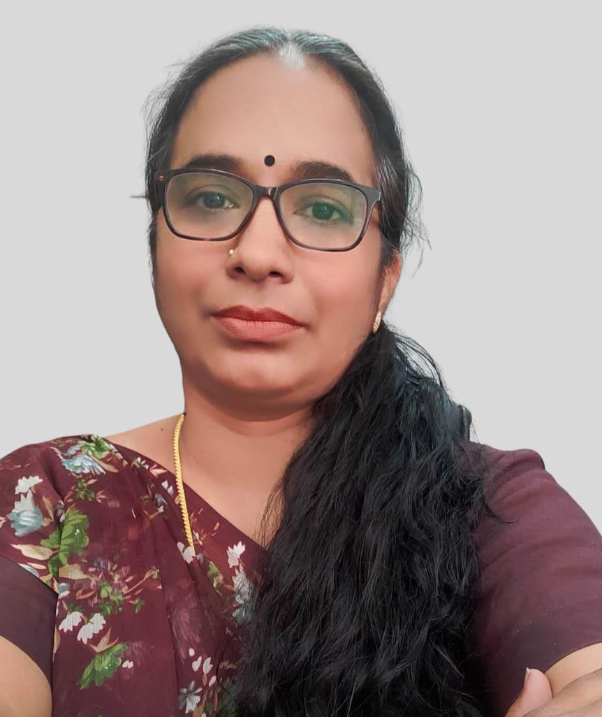 Ms. Bhagyalakshmy Nair